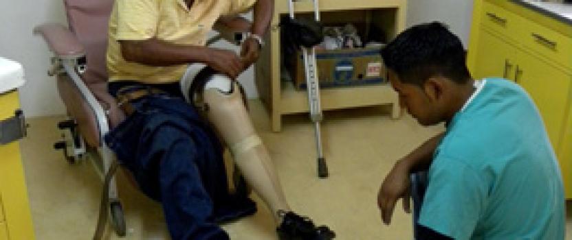 Prosthetic & Orthotic Clinic