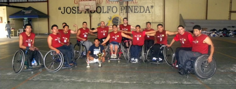 Transitions Team Wins Central American Championship