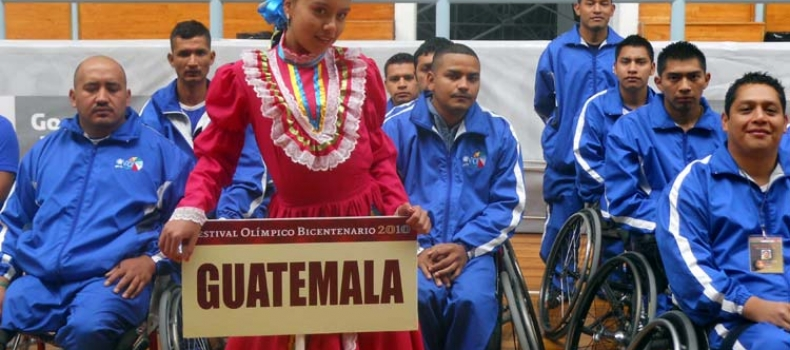 Team Reclaims Central American Title